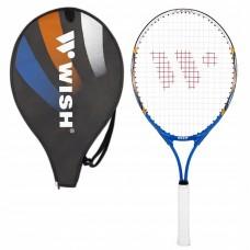 Ракетка для тенісу Wish ALUMTEC 2500 Junior Racket JR25 (L0, 4)