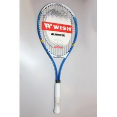 Ракетка для тенісу Wish ALUMTEC 2509 Mid Plus 100 (L2, 4 1\4)