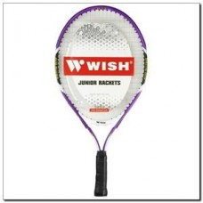 Ракетка для тенісу Wish ALUMTEC 2600 Junior Rackets JR21 (L000, 3 3\4)