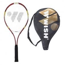 Ракетка для тенісу Wish ALUMTEC 2515 Large (L2/ 4 1\4)