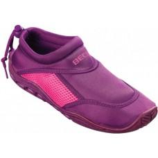Аквашузи Beco 9217 774 (Фіолетові/рожеві)