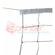 Сітка волейбольна SD-801 (1.7мм 1м*9м)