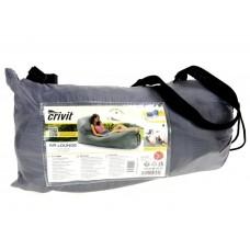 Надувний диван Crivic Lazy bag, 180x70x75cm