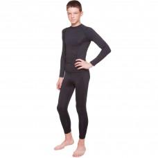 Комплект компресійний підлітковий (Longslive і штани) LD-1001T-LD-1202