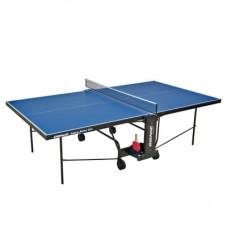 Стіл тенісний Donic Indoor Roller 600 (синій)