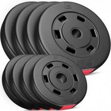 Набір композитних дисків Hop-Sport Set B-30