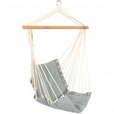 Гамак крісло ROYOKAMP BRAZYLIJSKI (100x50см, з подушкою)