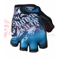 Велорукавиці Sports  JZ-3934