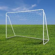 Ворота для футболу  NILS NT7215 (215×150×76см)