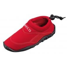 Аквашузи Beco 9217 5 (червоні)