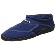Аквашузи Beco 9217 7 (Темно сині)