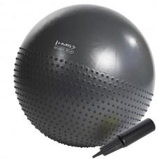 М'яч для фітнесу HMS Anti-burst YB03 (75см)