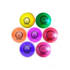 Мяч для художньої гімнастики (19см) TA sport T-8