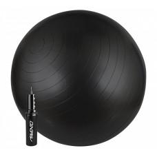 М'яч для фітнесу Avento 41VV GYM BALL з насосом (65cm)