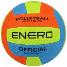 М'яч волейбольний ENERO SOFT TOUCH р.5