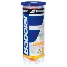 М'ячі для тенісу Babolat ORANGE 3 ball (3шт.)