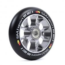 Колесо для трюкового самоката SMJ Sport ALU 110 x 24 mm