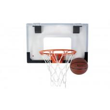 Баскетбольний щит з кільцем та сіткою Fun Hoop Classic P2I
