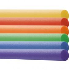Гнучка палиця Нудл однотонна COMFY® NOODLE (160 Х 7 см) Belgium
