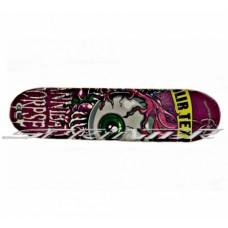 Скейтборд c алюмінієвої підвіскою 3108-PU