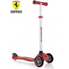 Самокат Globber Ferrari Red (440-150-2)