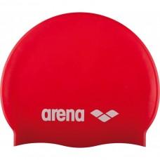 Шапочка для плавання ARENA (силікон)