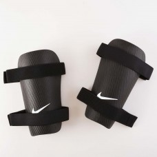 Щитки футбол Nike J CE (чорні, PE)