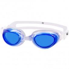 Окуляри для плавання Aquaspeed Agila (29, прозорий, голубе скло, один розмір, A000006575)