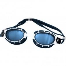 Окуляри для плавання Aquaspeed Alpha (07, чорний, темне скло, один розмір, A000006585)