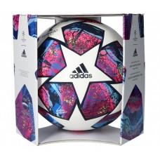 М'яч для футболу Adidas Finale Istanbul 2020 OMB FH7343