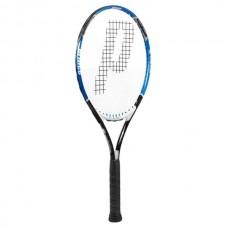Ракетка тенісна Prince Wimbledon Tournament II BL/BK