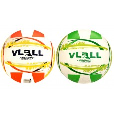 М'яч волейбольний AVENTO RUBBER 16VN