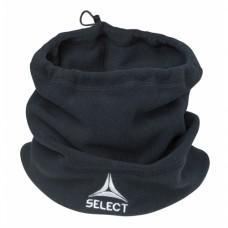 Баф SELECT Neck warmer (010) чорний 628200