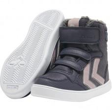 Взуття зимове дитяче Hummel STADIL POLY BOOT MID JR 204539