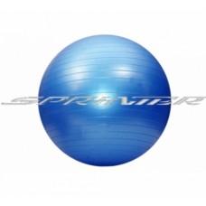 """М'яч для фітнесу """"GYM BALL""""  Діаметр: 65 см. 65G"""