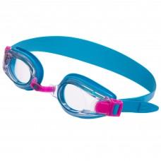 Окуляри для плавания MadWave BUBBLE KIDS M041103 (2-6 років)