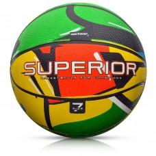 М'яч баскетбольний METEOR SUPERIOR GRAFFITI