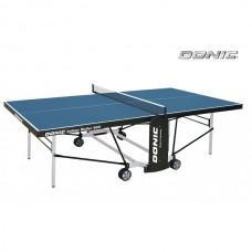 Стіл тенісний Donic Indoor Roller 900 (синій)