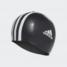 Шапочка для плавання Adidas 3-Stripes Silicone 802310