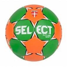 М'яч гандбольний SELECT Future Soft (роз. 00)