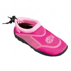 Аквашузи дитячі BECO 90023 4 (рожеві)