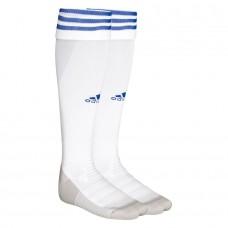Гетри Adidas Adi Sock 18  White/Bold Blue CF3581