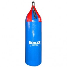 Мішок боксерський великий шолом (ПВХ 0.7mm) h = 0,95m, d = 0,26m, 10kg 482080PVXB-1