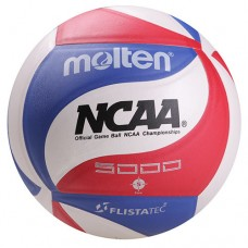 М'яч волейбольний Molten 5000 PU (репліка)