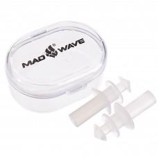 Беруші MadWave M071501 (білі)