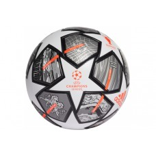 М'яч для футболу Adidas Finale 21 League GK3468