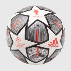 М'яч для футболу Adidas 21 Finale Competition (FQP) GK3467