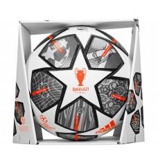 М'яч для футболу Adidas FINALE 21 OMB PRO BALL GK3477