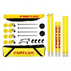 Набір для пляжного волейболу Funtec Fun Volley Set (111108B)