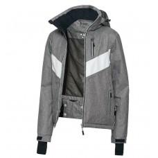 Лижна куртка Crivit Pro Technology 314059 (сіра)